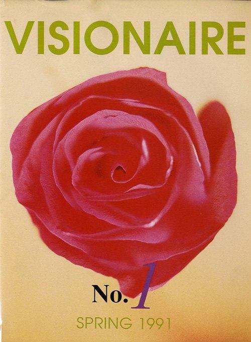 В Москве пройдет выставка арт-журнала Visionaire. Изображение № 1.