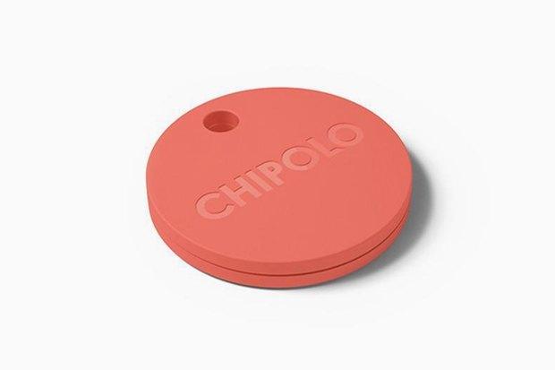 Гаджет Chipolo, помогающий найти ключи или кошелёк. Изображение № 5.