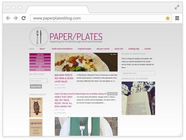 Кулинарная книга:  Блоги с едой из литературы . Изображение № 7.