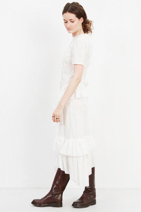 Продюсер и дизайнер одежды Аля Мельникова  о любимых нарядах. Изображение № 20.