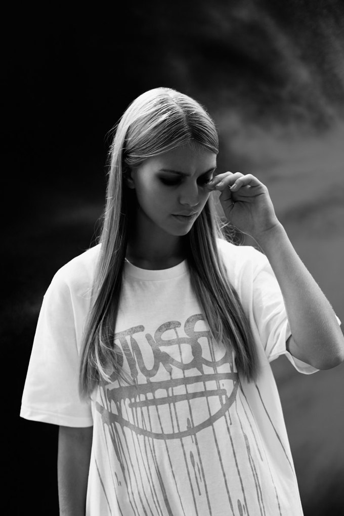 Крейг Костелло создал коллекцию со Stussy, Kixbox и Faces & Laces. Изображение № 11.