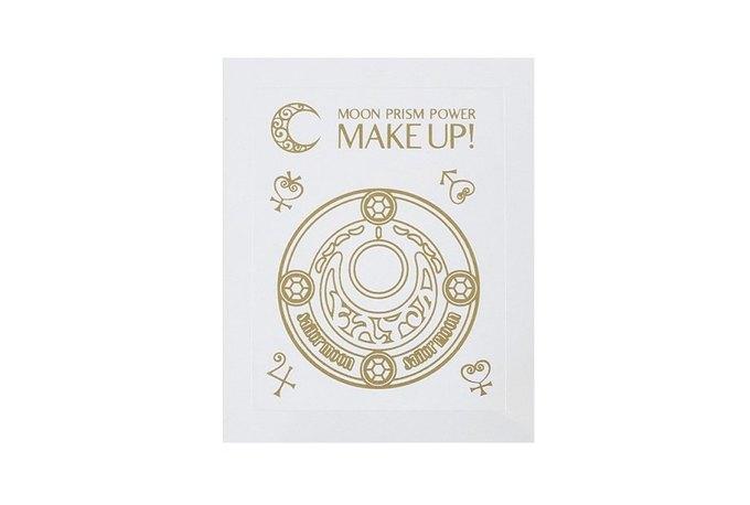 Shiseido выпустили коллекцию косметики  в честь юбилея Сейлор Мун. Изображение № 4.
