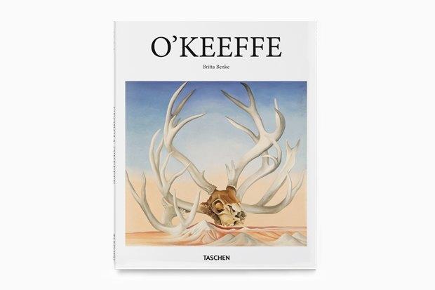 Britta Benke «O'Keeffe», $11. Изображение № 28.