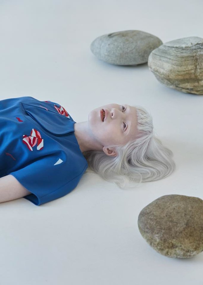 Deep Flow представили летнюю коллекцию «Сдержанность». Изображение № 10.