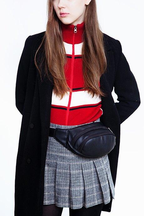 Студентка Лера Никольская о любимых нарядах. Изображение № 16.