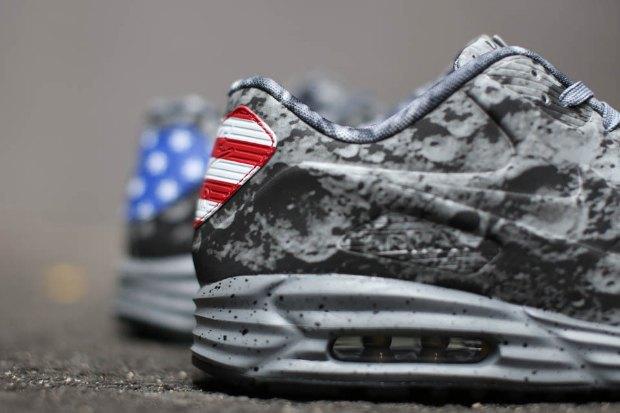 Nike отметит годовщину высадки на Луну новой моделью кроссовок. Изображение № 2.