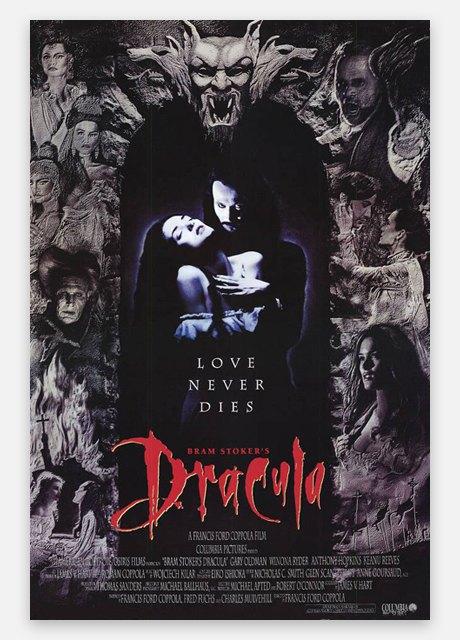 От «Дракулы» до «Тарзана»: Фильмы, пережившие волну ремейков. Изображение № 3.