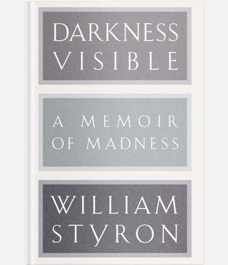 an analysis of major depressive disorder in darkness visible by william styron Symptoms of a 'depressive disorder' major depression darkness visible a memoir of madness - by william styron -this.