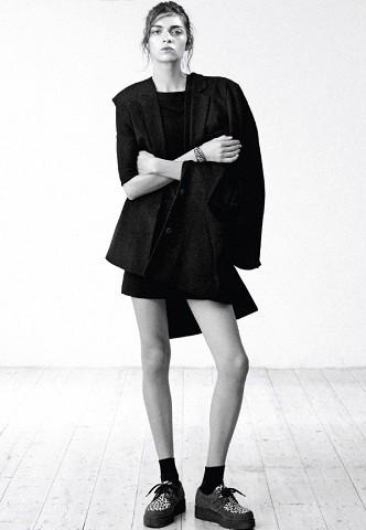 Новые лица: Магда Лагинхе. Изображение № 18.