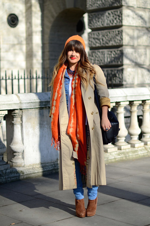 Неделя моды в Лондоне. Изображение № 33.