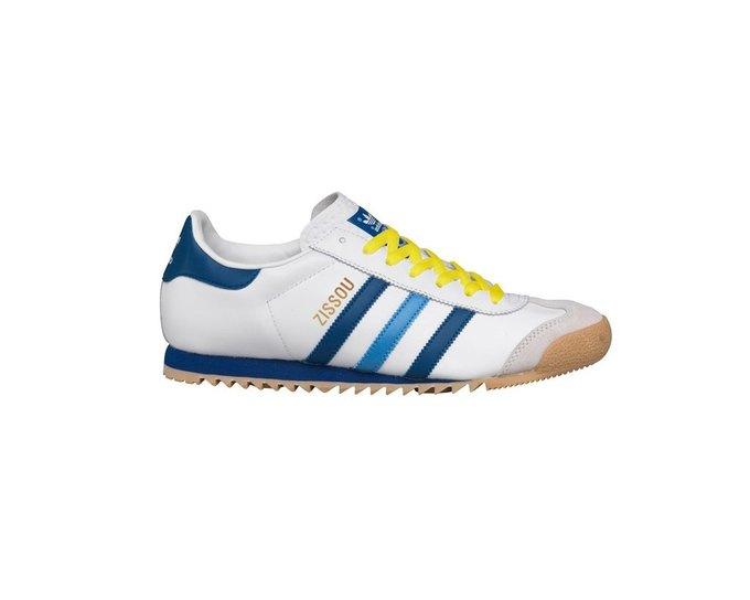 adidas выпустили кроссовки из «Водной жизни Стива Зиссу». Изображение № 1.