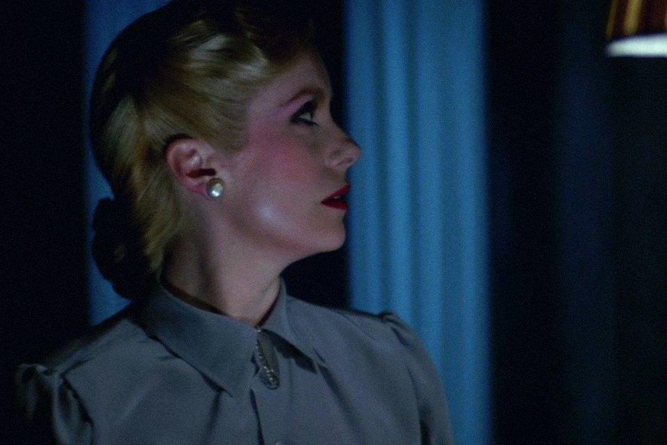 Вампирский нуар «Голод»: Гид по готике и моде 80-х. Изображение № 15.