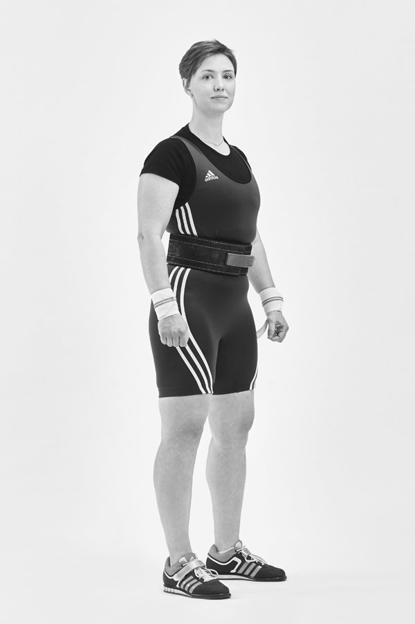 От танцев до бокса: Спортсмены о гендерных стереотипах и их преодолении. Изображение № 3.