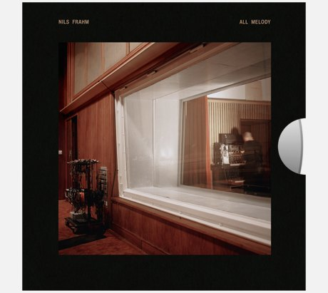 Что слушать зимой: 12 новых альбомов. Изображение № 8.