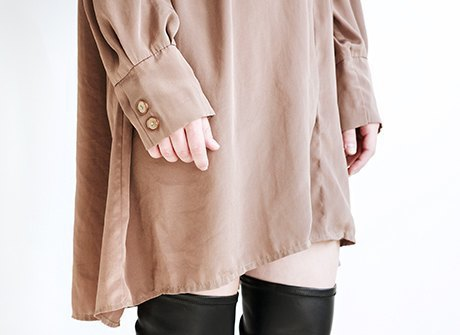 Стилист Лиза Останина о любимых нарядах. Изображение № 30.