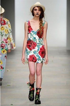 London Fashion Week: Ashish и JW Anderson. Изображение № 4.