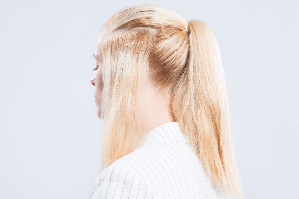 5 высоких летних причесок для длинных волос. Изображение № 16.