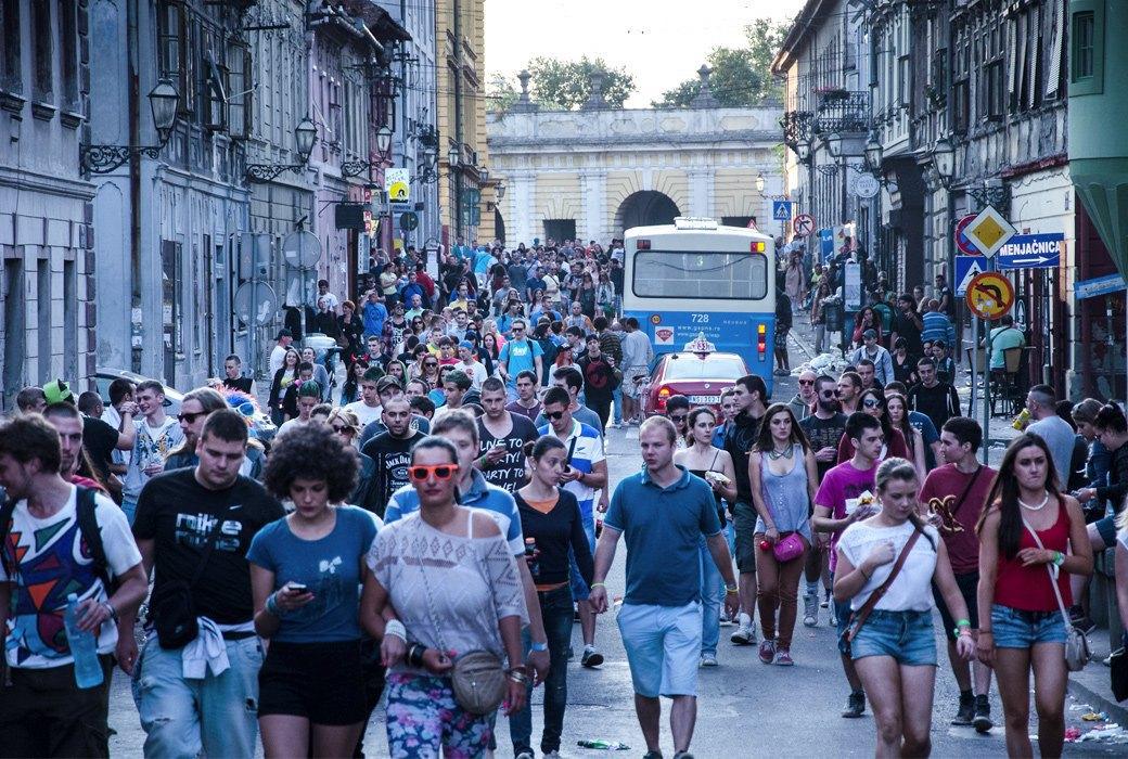 Куда поехать летом: Музыкальные фестивали  в интересных местах. Изображение № 3.