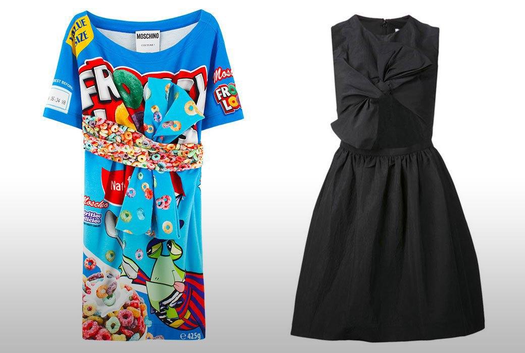Что будет модно через полгода: 10 тенденций  из Лондона. Изображение № 4.