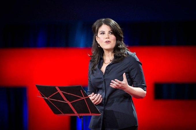 Что мы узнали из речи Моники Левински на TED. Изображение № 1.