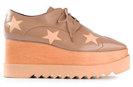 Бери повыше:  12 пар осенней обуви  на платформе. Изображение № 2.