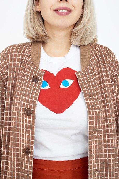 Студентка Вероника Арутюнян о любимых нарядах. Изображение № 28.