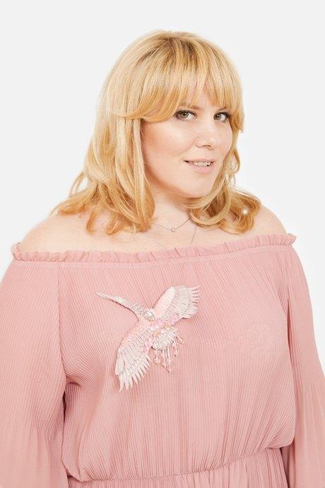 Директор по маркетингу «Эконика» Ирина Зуева о любимых нарядах. Изображение № 11.