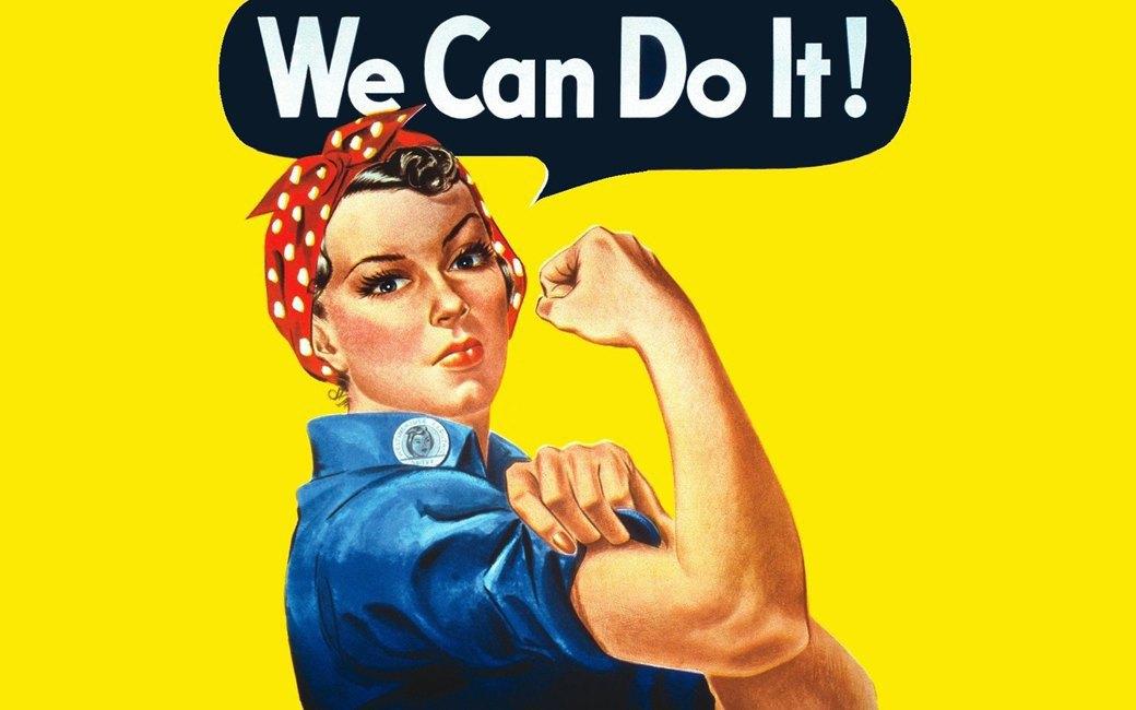 Модераторки феминистских пабликов о том, зачем они нужны. Изображение № 19.