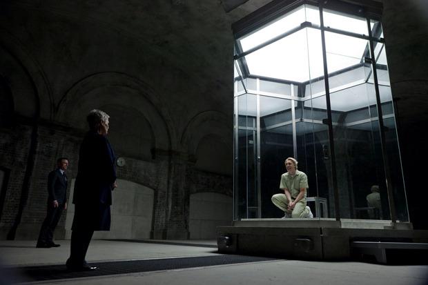 "«007: Координаты ""Скайфолл""»: Хавьер Бардем о новом Джеймсе Бонде. Изображение № 3."