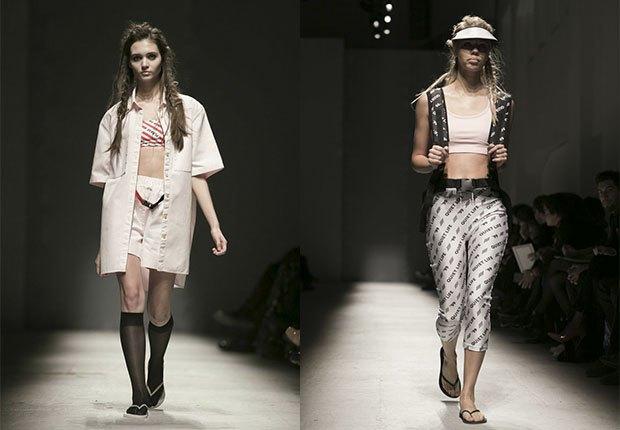 Лучшее, что случилось  на Aurora Fashion Week. Изображение № 1.