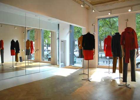 По каким магазинам  ходить в Брюсселе. Изображение № 5.