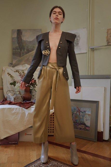 Tonkilled: Изящные украшения и одежда из Москвы. Изображение № 4.