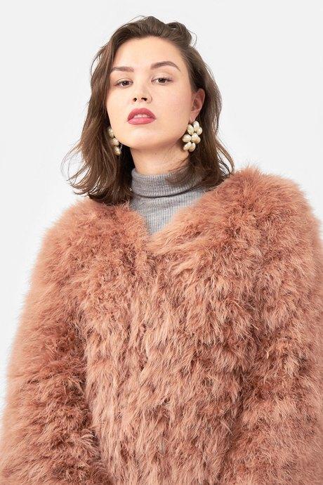 Фэшн-директор Elle Girl Оля Ковалёва о любимых нарядах. Изображение № 4.