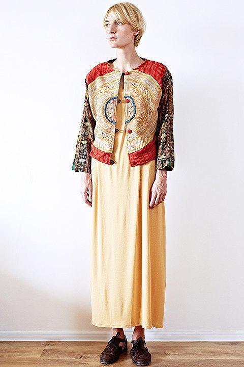 Соня Тарасова, программный директор Oldich Dress & Drink. Изображение № 3.