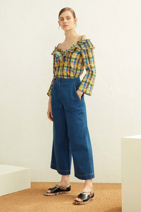 Как одеться в стиле 90-х:  10 актуальных образов. Изображение № 2.