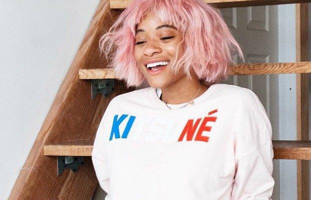 Новое имя: Рефлексирующая певица и дизайнер Kilo Kish. Изображение № 1.