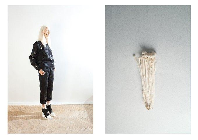 Ксения Шнайдер,  украинский фэшн-дизайнер. Изображение № 13.