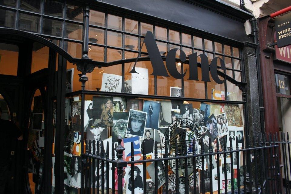 6 магазинов в Лондоне для любителей  скандинавского стиля. Изображение № 8.