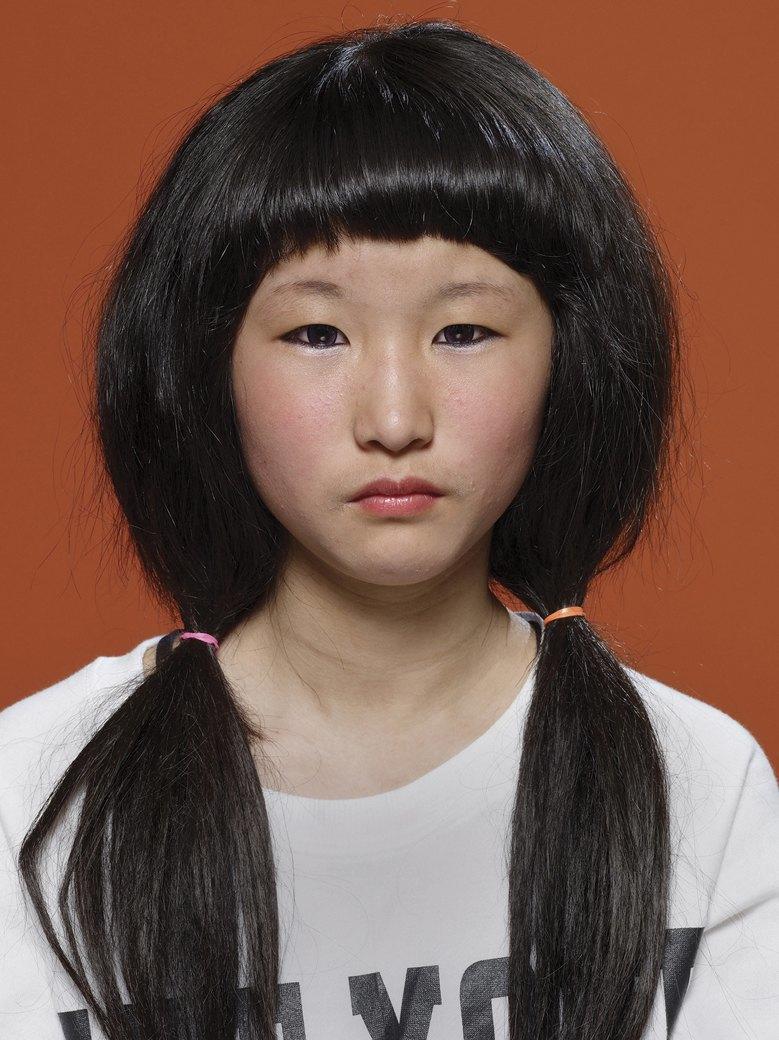 «Девочки в макияже»:  Как красятся  корейские школьницы. Изображение № 4.