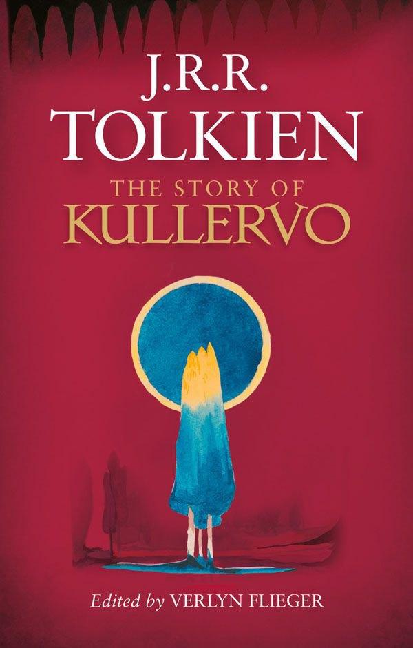 Неоконченная рукопись Джона Р. Р. Толкина будет опубликована в конце лета. Изображение № 1.