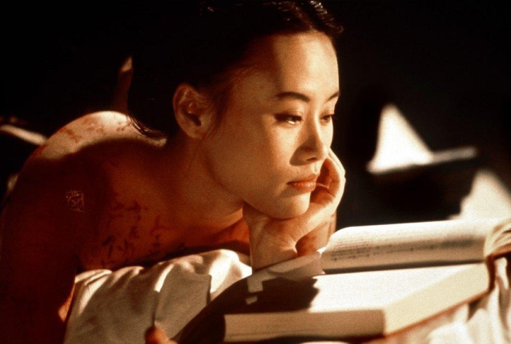 20 фильмов о роковой страсти, которые лучше  «50 оттенков серого» . Изображение № 6.