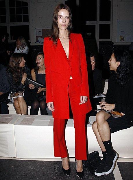 Ванесса Трейна, модель и стилист. Изображение № 6.