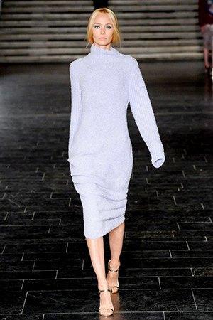 Лучшее, что случилось на неделях моды в Москве. Изображение № 7.