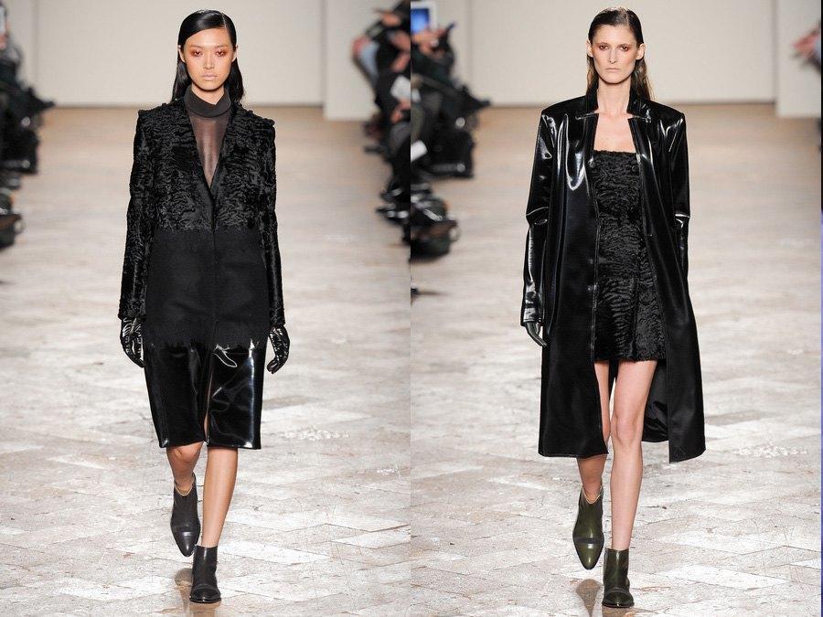 Неделя моды в Милане:  День 3. Изображение № 2.