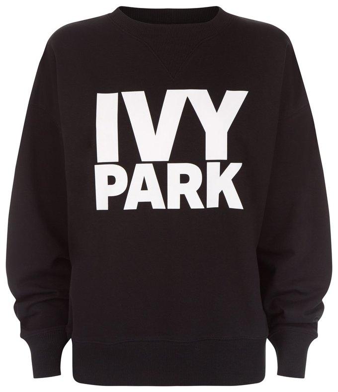 Одежда спортивной марки Бейонсе Ivy Park будет продаваться в России. Изображение № 22.