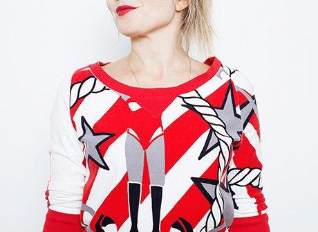 Коллекционер винтажа Ольга Самодумова  о любимых нарядах. Изображение № 21.