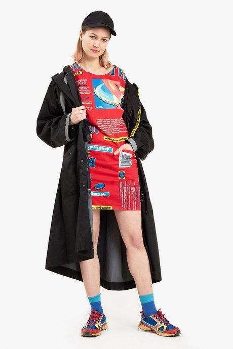 Дизайнер марки Turbo Yulia Юля Макарова о любимых нарядах. Изображение № 14.