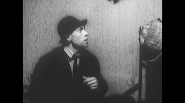 Кадры из фильма «Счастливые дни». Изображение № 5.