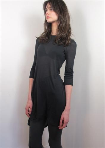 Новые лица: Манон Лелу, модель. Изображение № 28.
