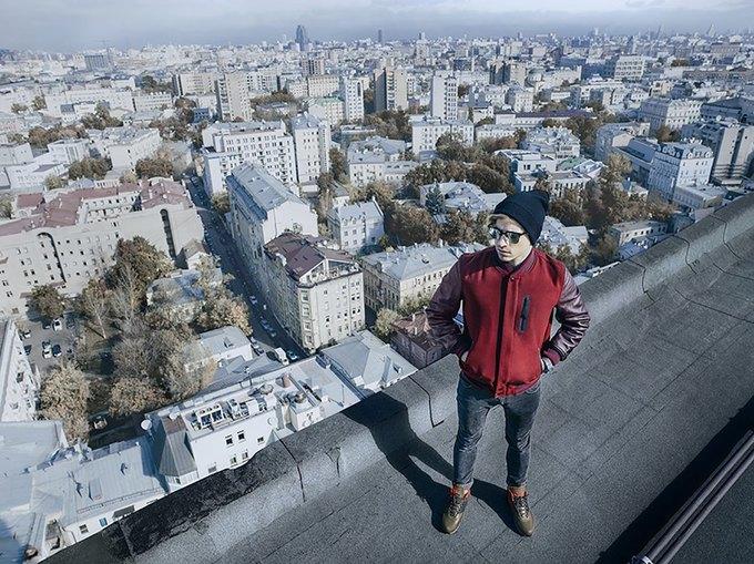 Катя Шилоносова, Mujuice и другие российские звезды в кампании Nike. Изображение № 1.
